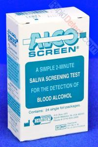 Alco-Screen