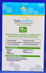 HairConfirm Prescription