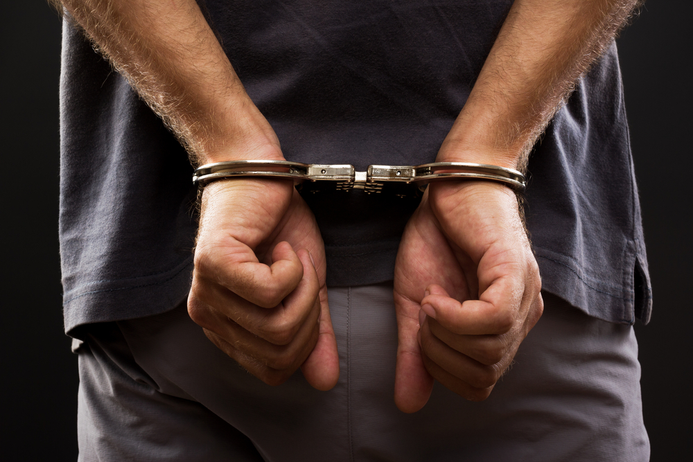 """Convicts Getting A Taste For """"Spice"""" In Prison 
